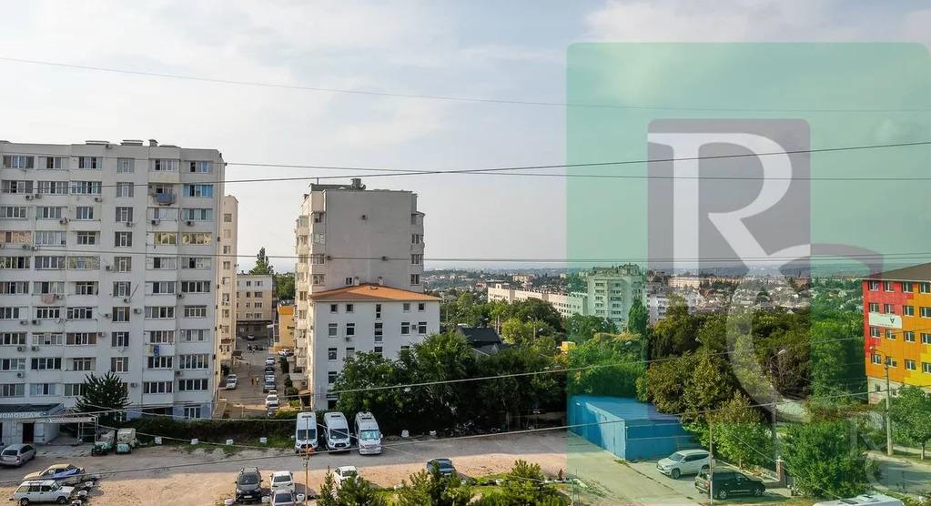 Продажа квартиры, Севастополь, Победы пр-кт. - Фото 15
