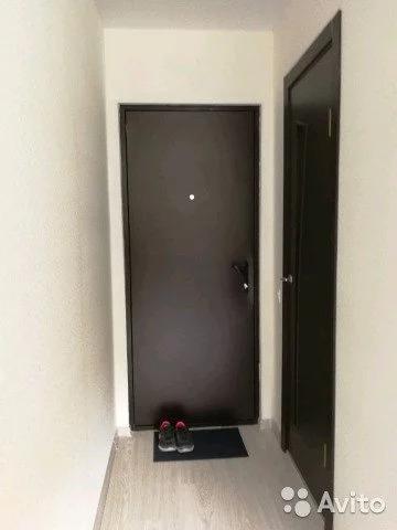 1-к квартира, 25 м, 1/17 эт. - Фото 1