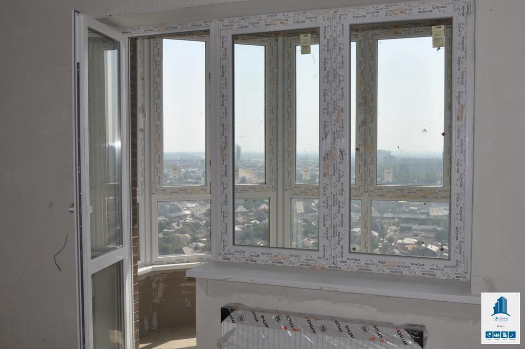 Продаётся 3 комнатная квартира в центре Краснодара - Фото 29