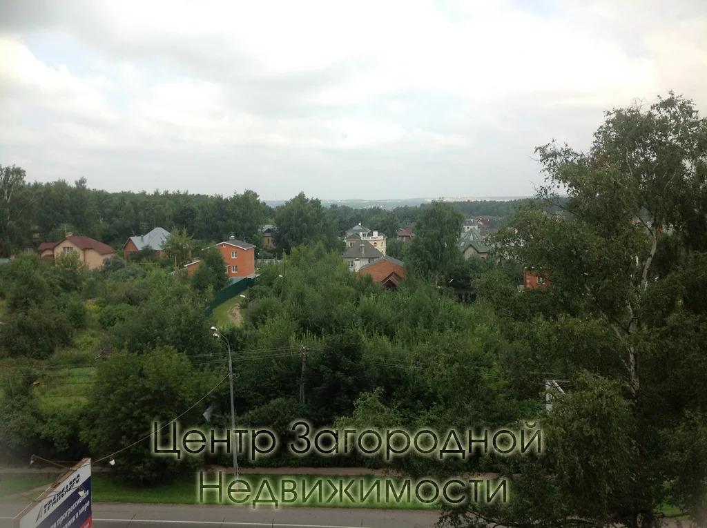 Продам 5-к квартиру, Москва г, Рублевское шоссе 60к1 - Фото 11