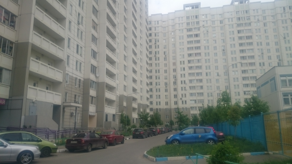 Продается однокомнатная квартира г. Железнодорожный - Фото 13