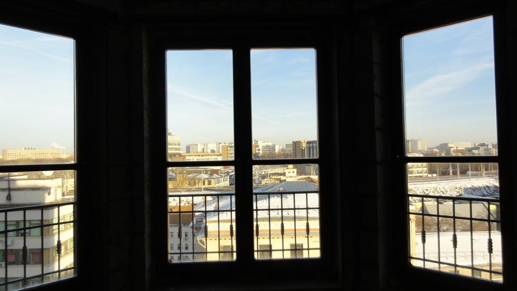 """Cвой видовой этаж 550кв.м. в ЖК """"Royal House on Yauza"""" - Фото 19"""