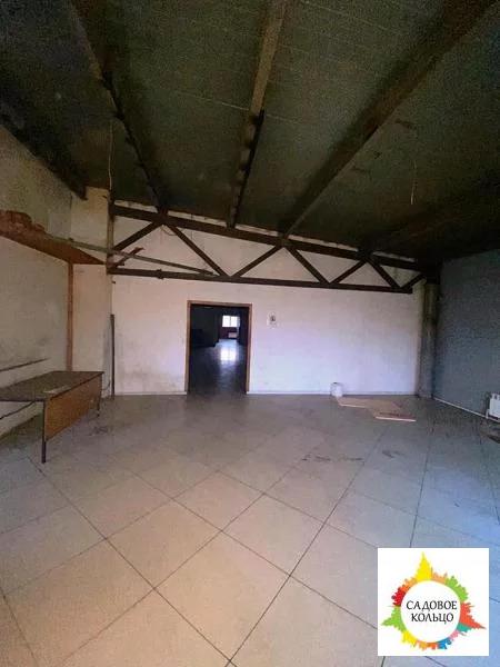Аренда складского помещения с офисом. Склад 400 м кв и офисные помещен - Фото 8