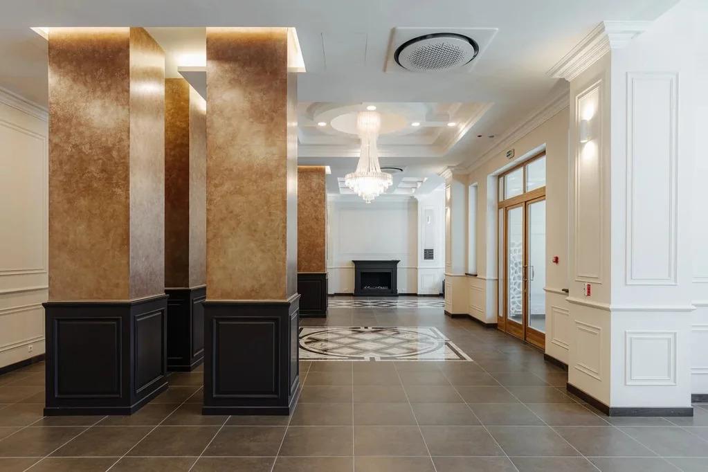 Продажа квартиры, Покровский б-р. - Фото 18