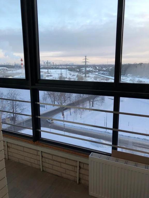 Аренда квартиры, Отрадное, Красногорский район, Конная - Фото 11