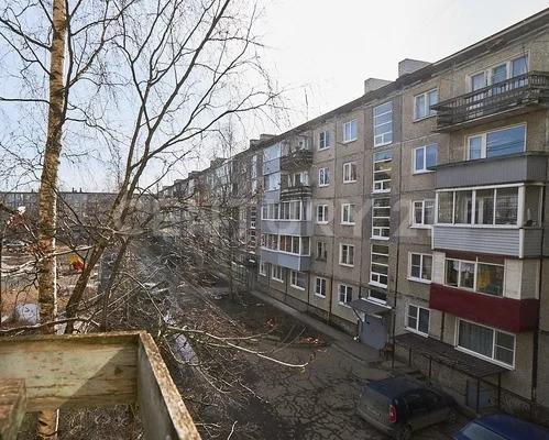 Предлагается к покупке 3-к квартира 62,2 м кв по ул. Ключевая д. 22б - Фото 12