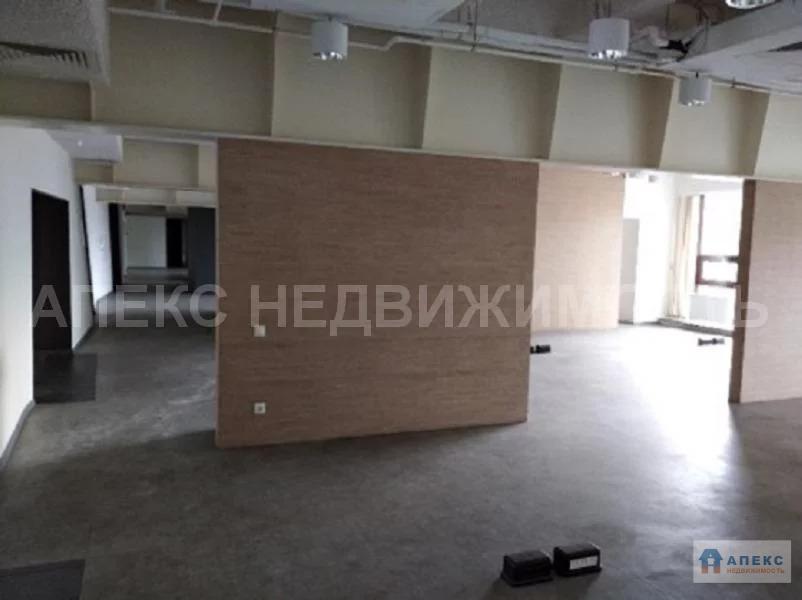 Аренда офиса 817 м2 м. Шаболовская в бизнес-центре класса В в Донской - Фото 5