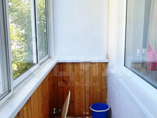 2-ком. квартира, ул.Чапаева, 115, 48 м.кв, 4/5 эт. - Фото 16