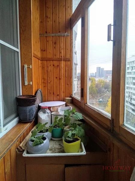 Продается квартира г Москва, Хорошёвское шоссе, д 19 - Фото 6