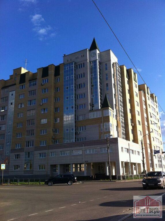 Продаю 3-комн. квартиру, Благоева ул 44, 1/9, площадь: общая 94.80 . - Фото 0