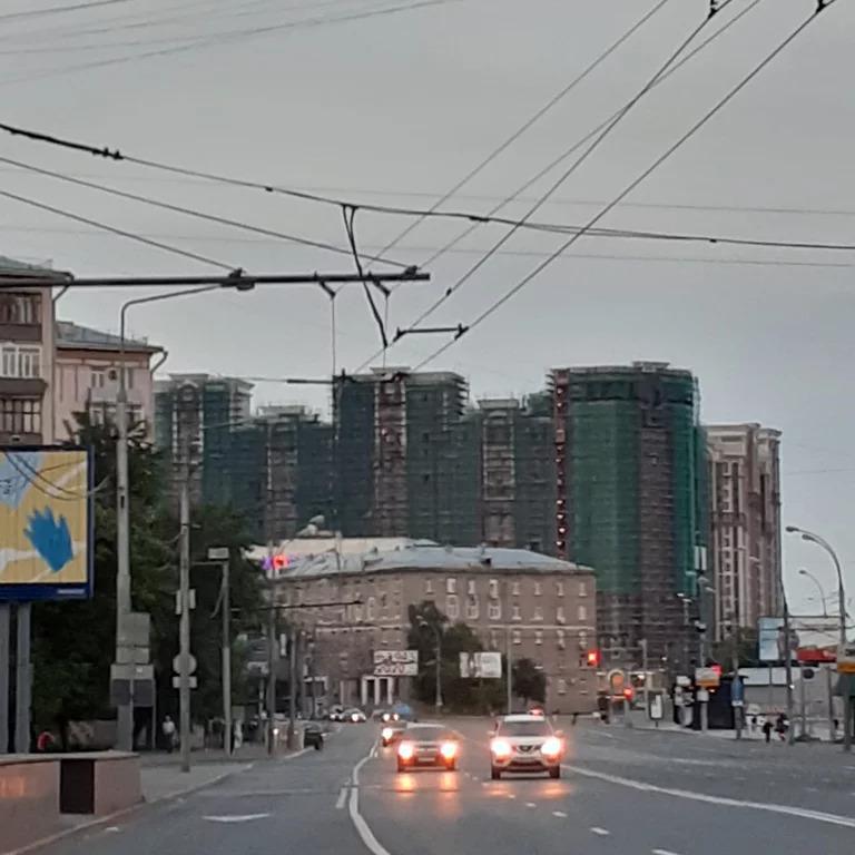 3-х комнатная квартира в ЖК Династия - Фото 14