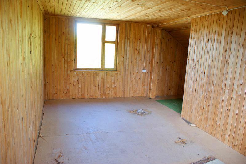 Дом в деревне Гарутино с участком для ПМЖ. Рядом водоем, лес, речка. - Фото 11