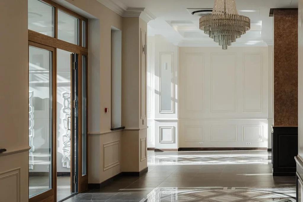 Продажа квартиры, Покровский б-р. - Фото 16