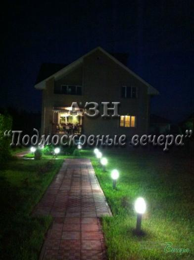 Киевское ш. 12 км от МКАД, Валуево, Коттедж 400 кв. м - Фото 12