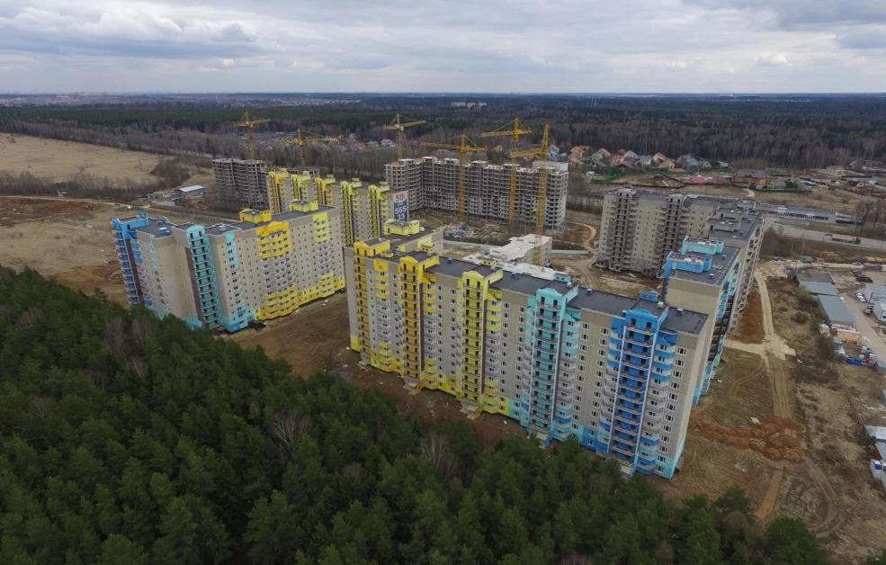 Продажа квартиры, Малые Вяземы, Одинцовский район, 6 - Фото 4