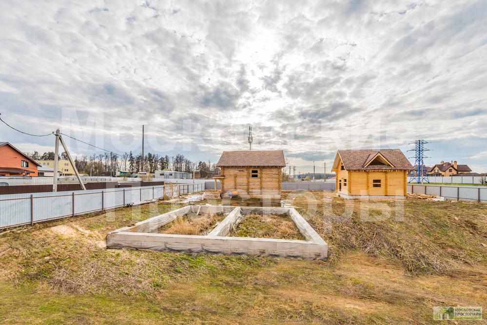 Продается земельный участок г Москва, поселение Вороновское, деревня . - Фото 0