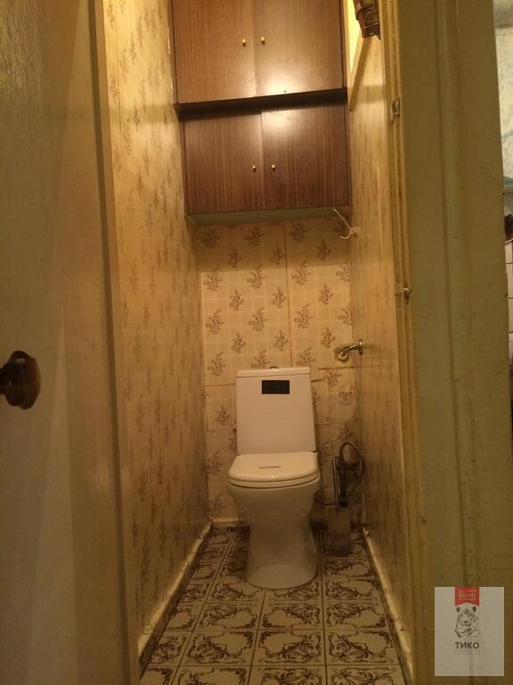 Хорошая квартира , бюджетная , Северная 48 г.Одинцово - Фото 5