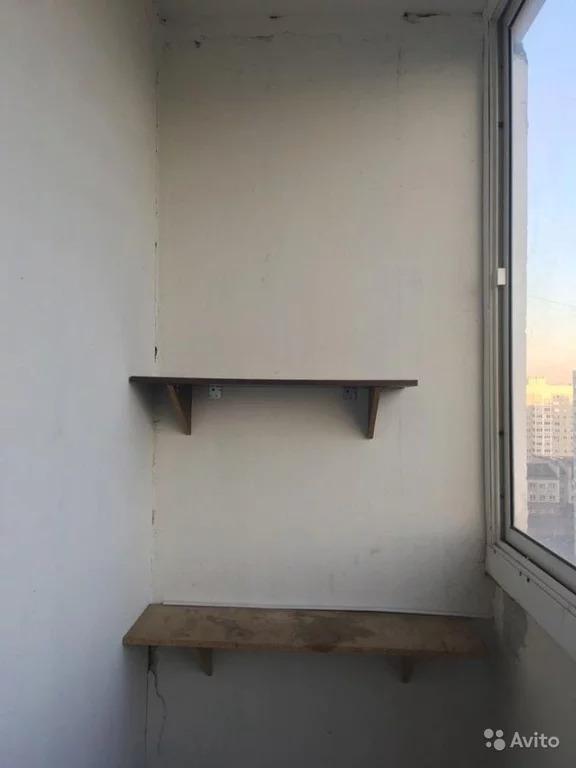 4-к квартира, 94 м, 12/17 эт. - Фото 16