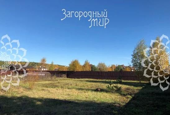 Продам участок, Новорязанское шоссе, 37 км от МКАД - Фото 2
