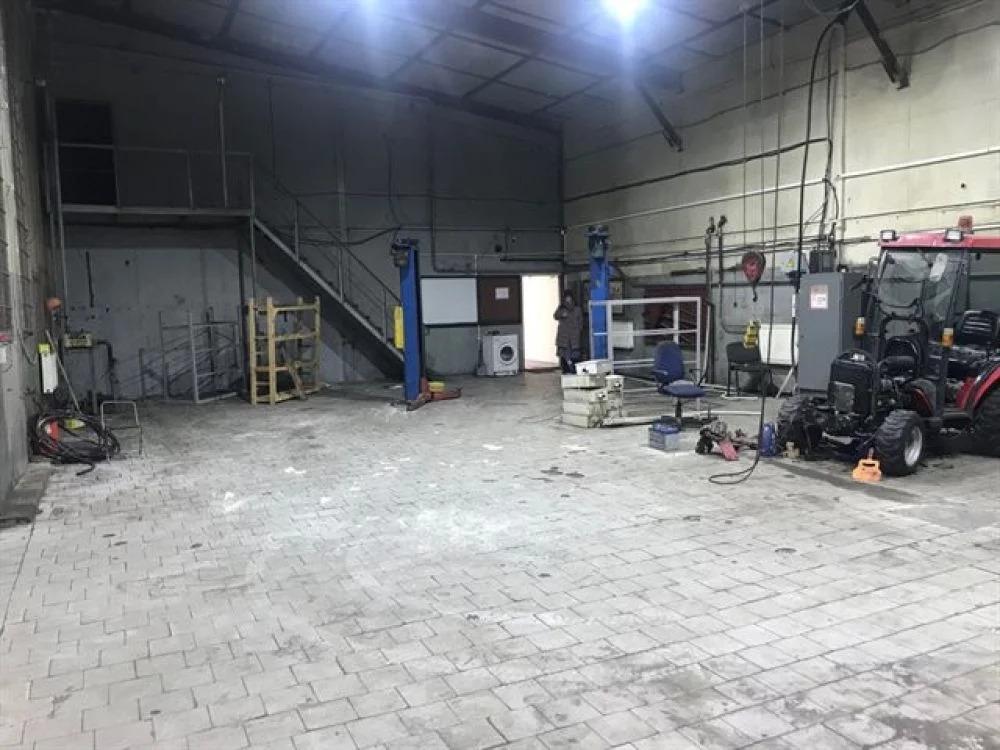 Сдам производственное помещение 507 кв.м. - Фото 2