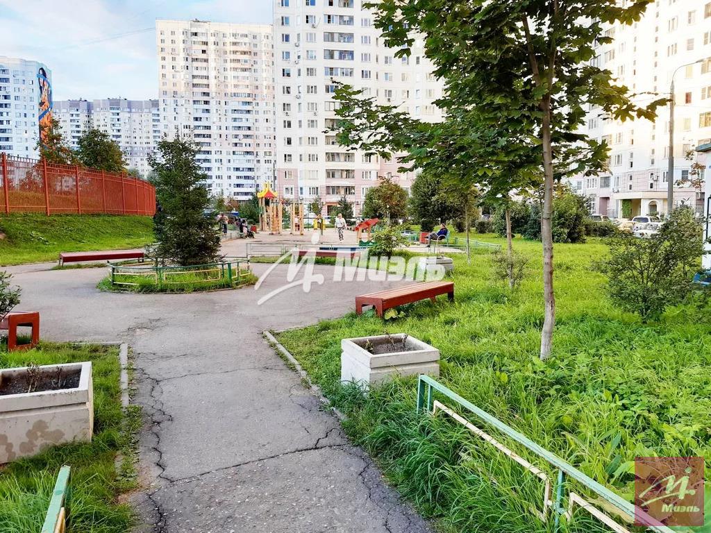 Продам 3-к квартиру, Одинцово г, Кутузовская улица 9 - Фото 1