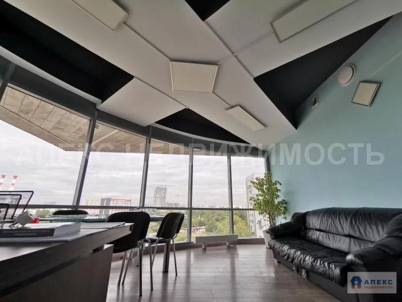 Аренда офиса 145 м2 м. Бутырская в бизнес-центре класса В в Бутырский - Фото 8