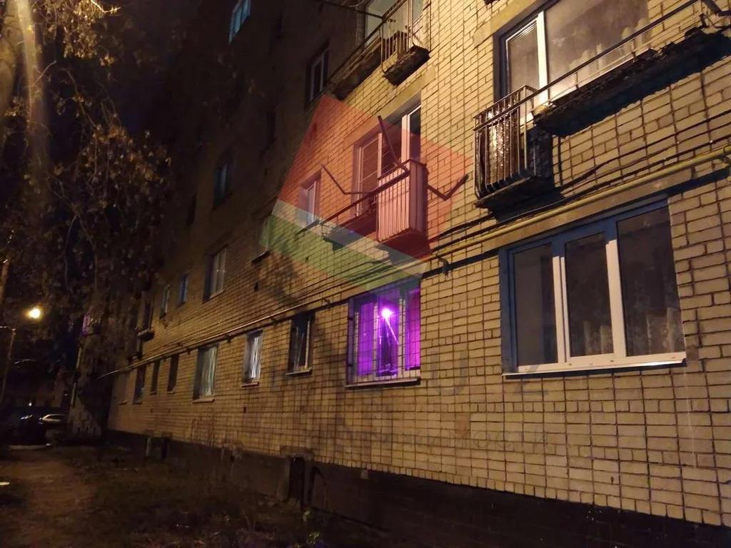 Продажа квартиры, Кострома, Костромской район, Сосновый 3-й проезд - Фото 11