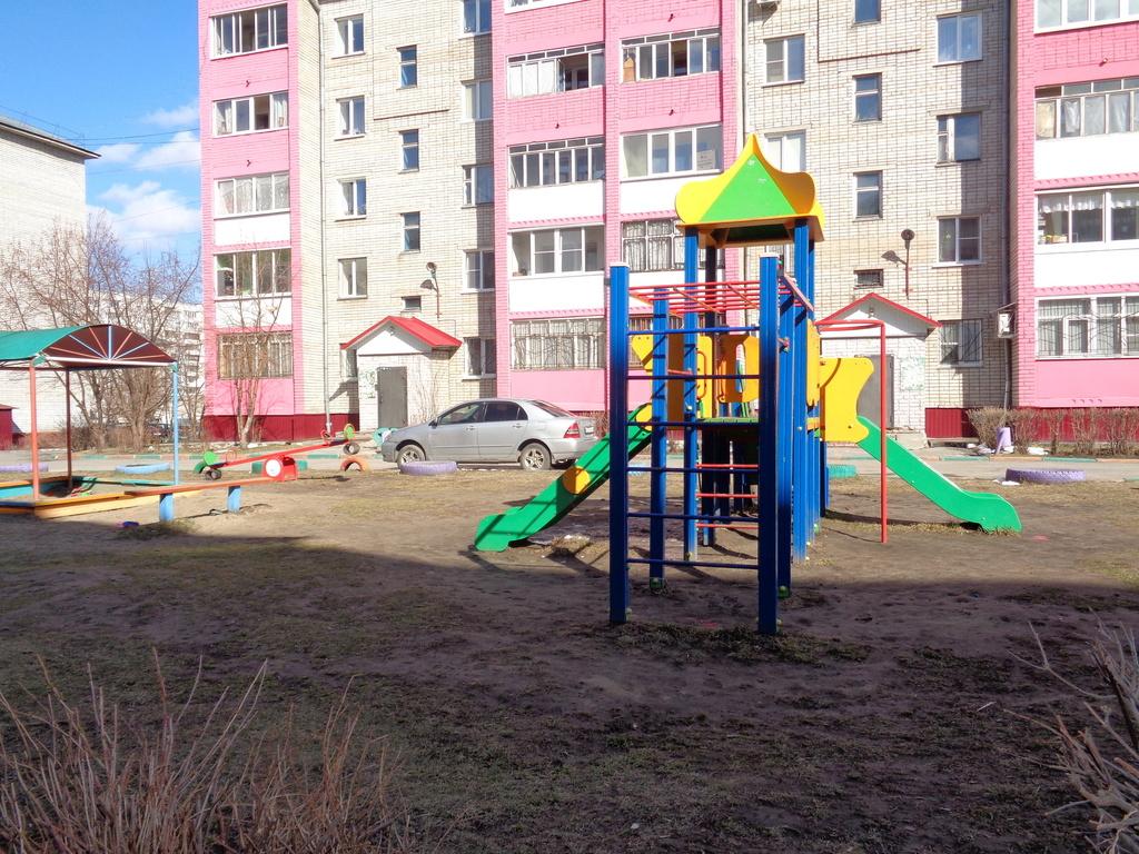 2-к квартира, пр-д Северный Власихинский, 60 - Фото 15