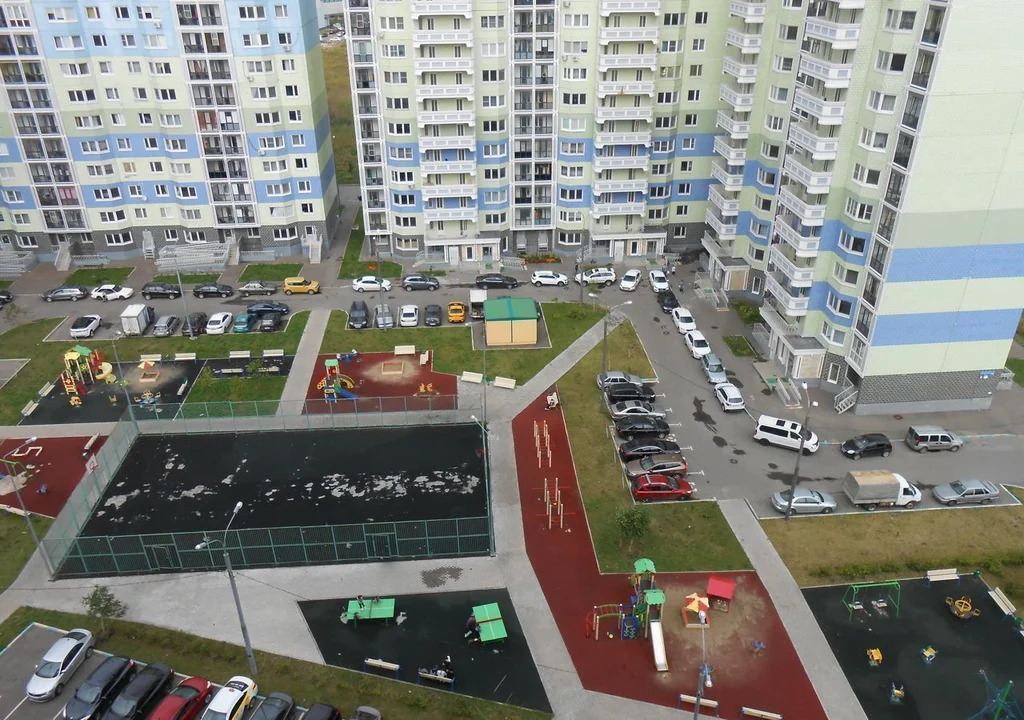 Продажа квартиры, Домодедово, Домодедово г. о, Улица . - Фото 16