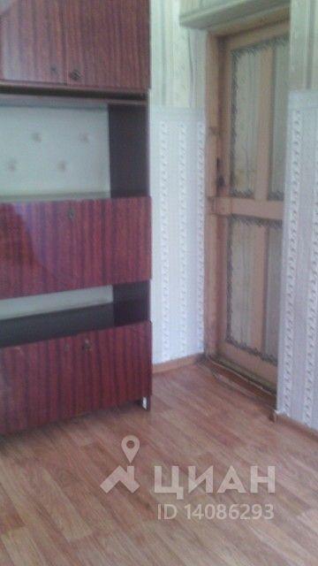 Комната Курганская область, Курган пер. Куйбышева, 6 - Фото 1