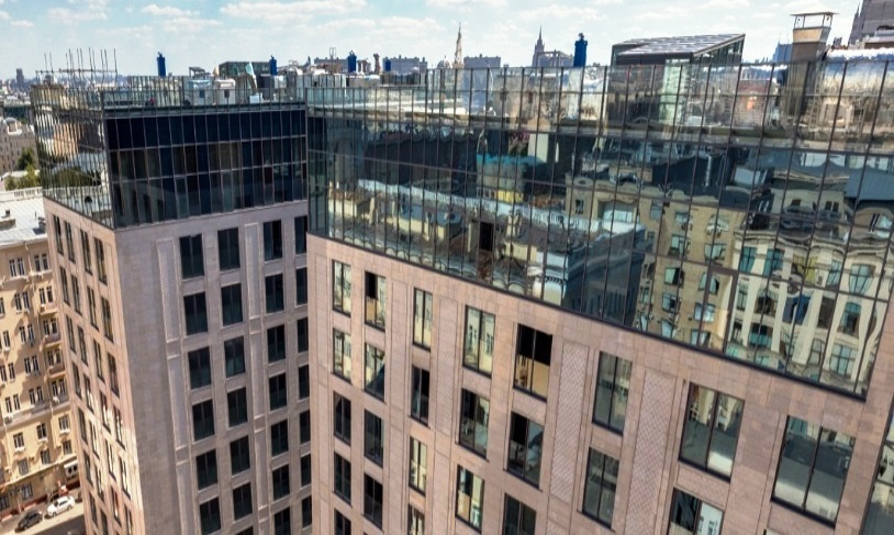 "ЖК ""Сады Пекина""- Penthouse, 177 кв.м, 13/13 этаж, 1 корпус, 5 спален - Фото 4"