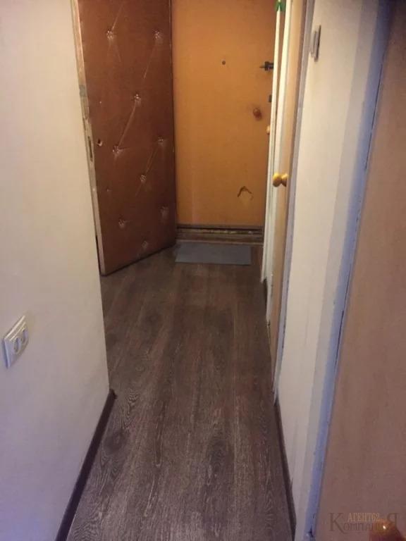 Продам 1-комн. квартиру в Железнодорожном р-не - Фото 9