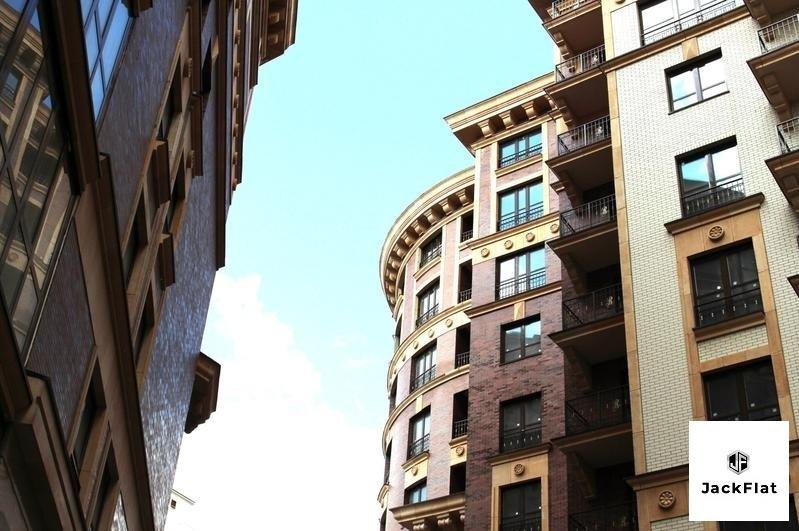 80 кв.м, св. планировка, 8этаж, 8 секция - Фото 23