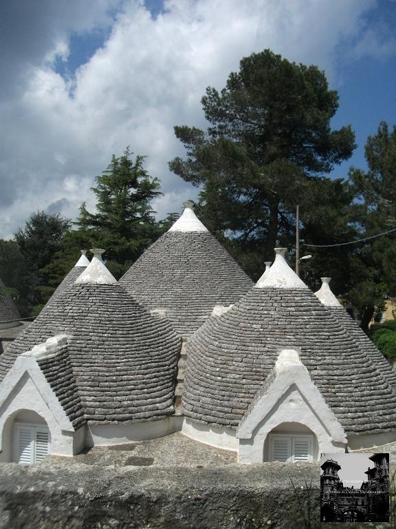 Усадьба с Трулли в Сельва - ди – Фазано, Апулия, Италия - Фото 20