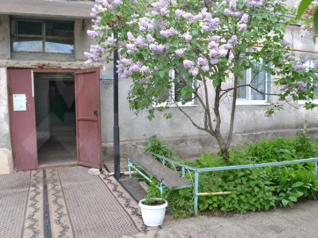 2-ком. квартира, ул.Рабочая, 33, 38 м.кв, 1/2 эт. - Фото 12
