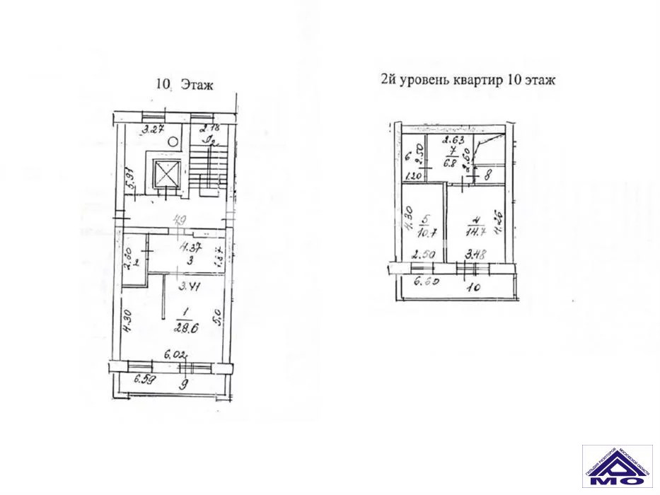 Продажа квартиры, Королев, Космонавтов пр-кт. - Фото 3