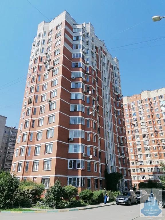 Продается 1к.кв, г. Подольск, Давыдова - Фото 13