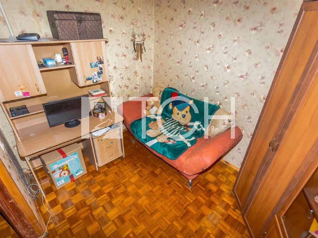 3-комн. квартира, Щелково, ул Талсинская, 2 - Фото 10