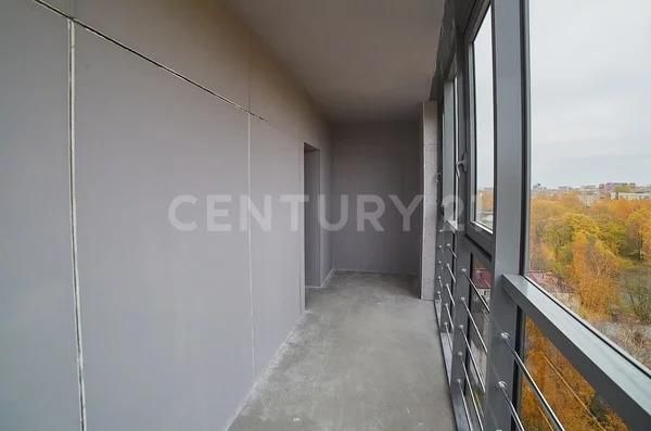 Продажа 3-к квартиры на 10/12 этаже на ул. Лососинская, д. 13 - Фото 8