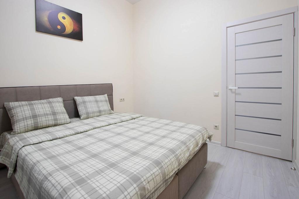 Новая квартира на Арбате - Фото 5