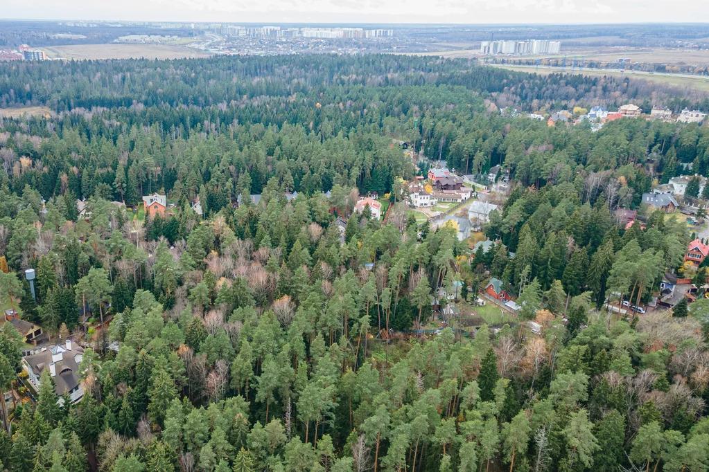 Продажа участка, Князево, Воскресенское с. п. - Фото 5