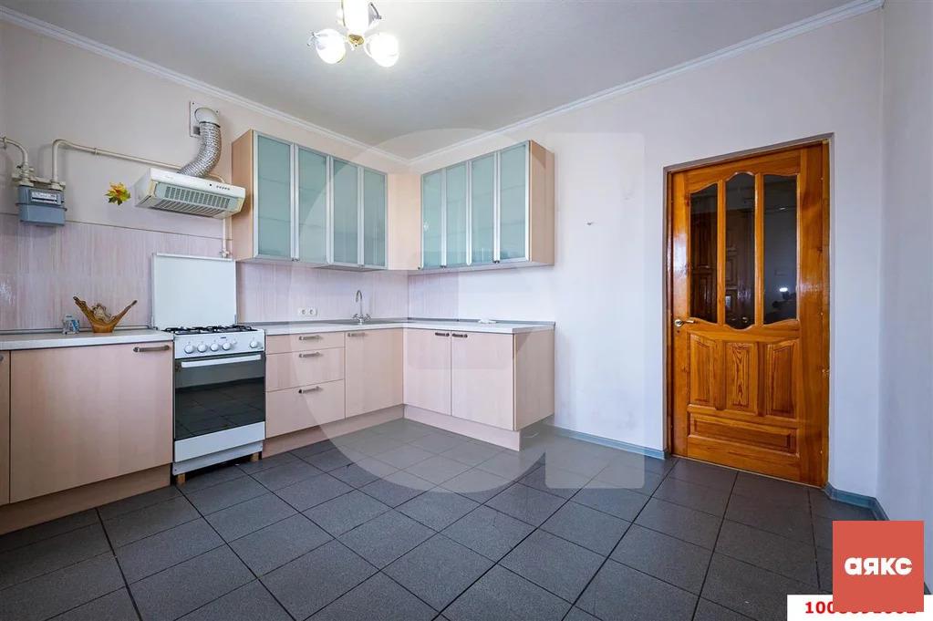 Продажа квартиры, Краснодар, Ул. Черкасская - Фото 8
