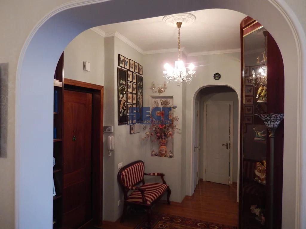 Двухкомнатная Квартира Москва, проспект Мичуринский, д.11, корп.3, ЗАО . - Фото 11