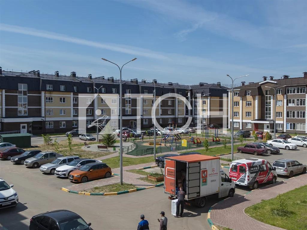 2-комн. квартира, Королев, проезд Бурковский, 48к2 - Фото 5