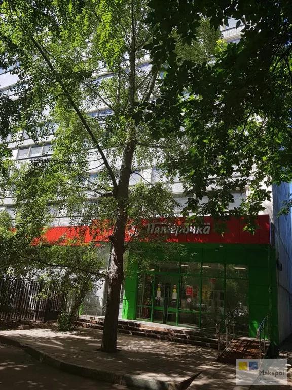 Продается псн. , Москва г, Домодедовская улица 6к3 - Фото 2