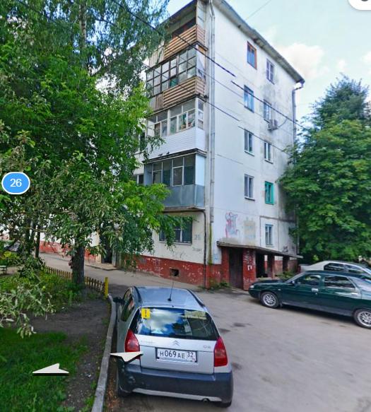 Продажа квартиры, Орел, Орловский район, Ул. Приборостроительная - Фото 0