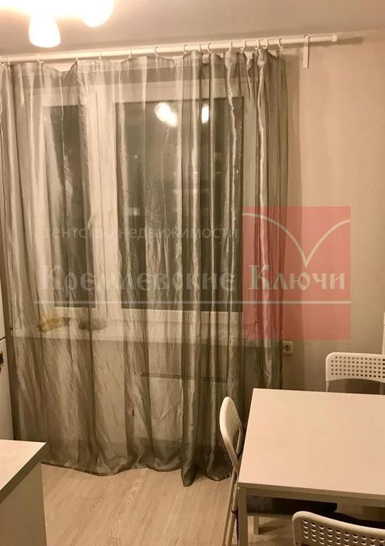 Продажа квартиры, м. Пролетарская, Малая Калитниковская улица - Фото 3