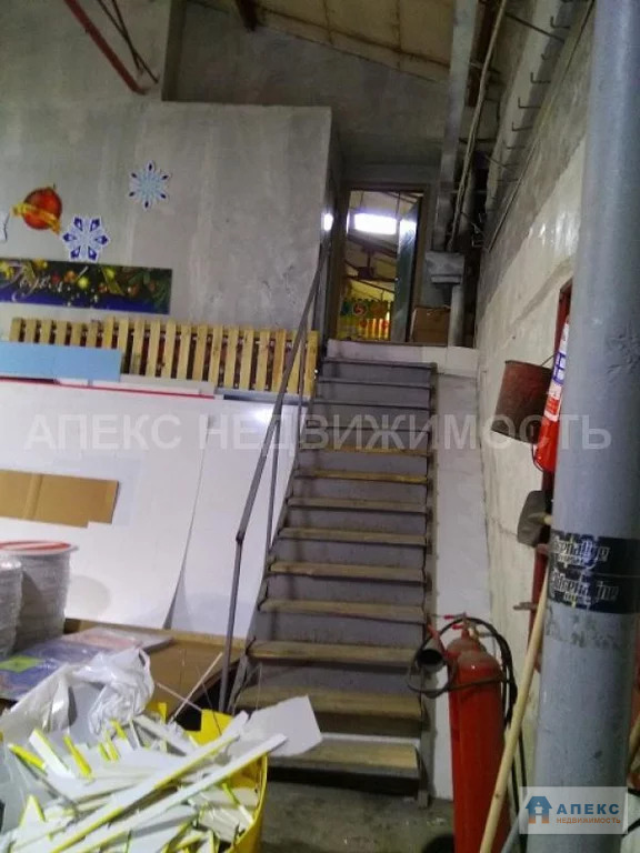 Продажа помещения пл. 1126 м2 под производство, офис и склад м. . - Фото 4