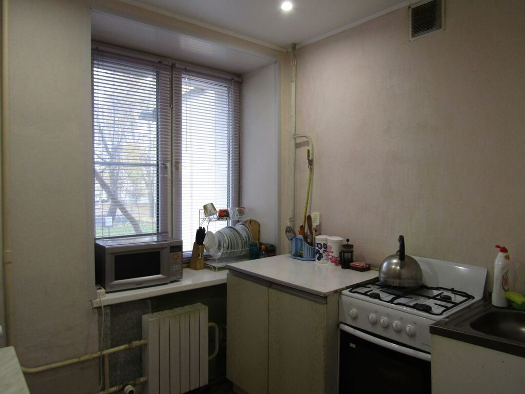 Бюджетная 3-комнатная квартира на Минусинской, Купить квартиру в Москве, ID объекта - 333498597 - Фото 1