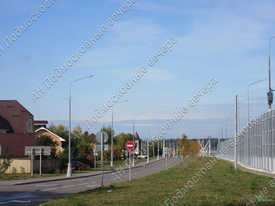 Калужское ш. 7 км от МКАД, Ямонтово, Участок 8 сот. - Фото 7